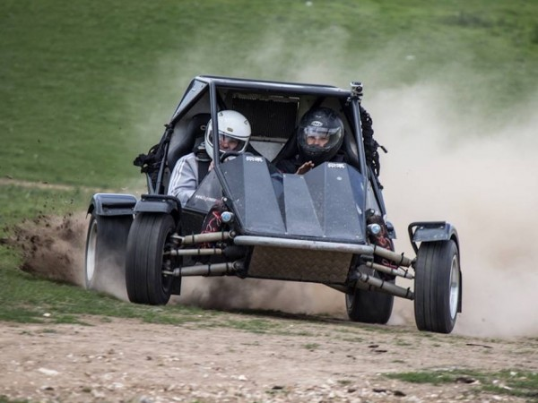 Off Road Karting Chichester, West Sussex, West Sussex